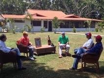 Capriles: Ante tanta incapacidad no nos extrañe que también ...