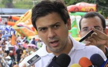 Carlos Ocariz: Gobierno debe declarar emergencia por asesina...