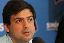 Carlos Ocariz anunció nivelación salarial para los empleados...