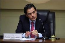 EE.UU reconoció a Carlos Paparoni por su rol en la defensa d...