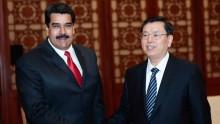 """China """"incómoda"""" con Venezuela por petróleo, según..."""