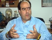 """Julio Borges: """"Ya logramos unir a la oposición, ahora toca u..."""