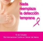 Salud Miranda: MinSalud no publica fallecimientos por cáncer...