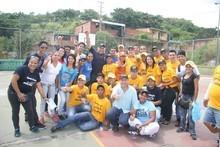 David García aseguró que espacios deportivos son fundamental...