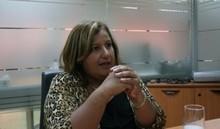 """Dinorah Figuera: """"El gran saboteador de la gestión de M..."""