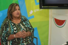 """Dinorah Figuera: """"El Gobierno ha colocado la salud en u..."""