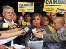 Fracción parlamentaria de Primero Justicia denunció a Diosda...
