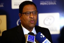 "Rafael Ramírez: ""Presidente del Parlasur usa al organis..."