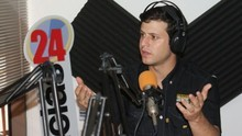 """Elías Sayegh: """"Casi 70% de las alcaldías podrían quedar..."""
