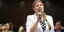 """Elimar Díaz denuncia la existencia de un """"mercado rojo rojit..."""