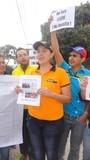 """Primero Justicia Táchira: """"El Gobierno limita la compra..."""