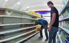 """León Parilli: """"El abastecimiento en el país es el probl..."""