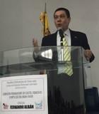 """Fernando Albán: """"Salario debe ser sostenible en el tiempo y ..."""