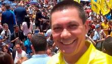 Henrique Capriles: En memoria de nuestro amigo Fernando Albá...