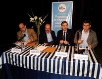 David Uzcátegui duplicará efectivos policiales en Baruta