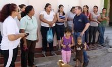 """Juan Pablo Guanipa: """"8 meses sin agua llevan vecinos de..."""