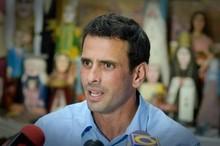 Henrique Capriles: Quieran o no, ¡habrá ayuda humanitaria!