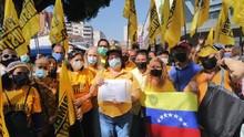 Primero Justicia: El salario mínimo en Venezuela no alcanza ...