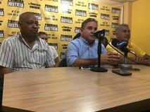 Gregorio Graterol rechazó acciones del gobierno para evitar ...