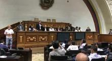 Gregorio Graterol: Detención de jóvenes en Falcón fue por pr...