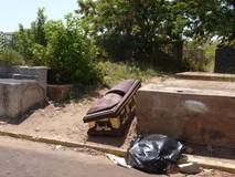 """Juan Pablo Guanipa: """"Vecinos de Amparo denuncian que ce..."""