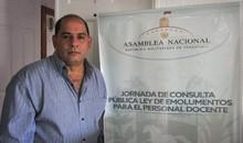 Gustavo Padrón invita a los venezolanos a acompañar exigenci...