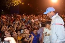Capriles: Caracas sí puede ser una ciudad segura de este a o...