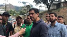 Ocariz: La salud de los habitantes de Julián Blanco en Petar...