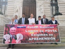 Diputados a la AN solicitan a Italia aprehensión de Rafael R...