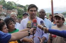 Alcaldía de Sucre entregó obras de presupuesto participativo...
