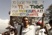 Asesinaron a militantes de Primero Justicia en Caracas y Ara...