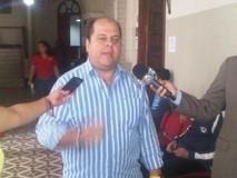 """Jesús Báez: """"Miente el Gobierno a los venezolanos sobre..."""