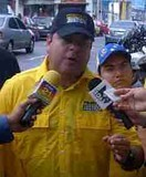 """Jesús Báez: """"Maduro y Vielma Mora no cumplen sus promes..."""