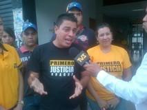 Primero Justicia Aragua exige al Gobierno enjuiciar a los ve...