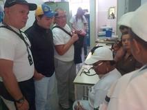 Concejal David Viana inicio trabajos con las comunidades de ...