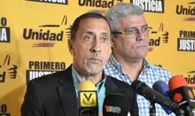 José Guerra: No creo en golpes ni en insurrección para cambi...