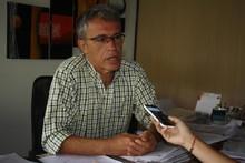 Josy Fernández: Transportistas de Los Salias aumentarán pasa...