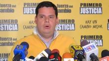Juan Carlos Caldera: Proceso de validación no está en la Con...