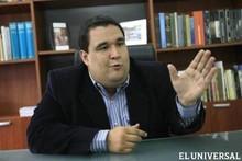 """Juan Miguel Matheus: """"Ley Habilitante puede acarrear en..."""