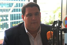 """Juan Miguel Matheus: """"Cuando un Gobierno se niega a ser..."""