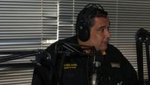 Juan Miguel Matheus: Cicerón y la Ley