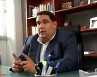 """Juan Miguel Matheus: """"Sólo en la Constitución están los..."""