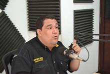 """Juan Miguel Matheus: """"Hay que luchar para que la prensa..."""