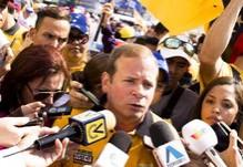 Juan Pablo Guanipa: El Psuv secuestró el Registro Electoral