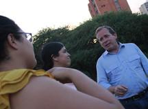 """Guanipa: """"Pedimos a comisionada Bachelet que venga al Zulia ..."""