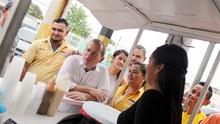 Juan Pablo Guanipa: Generemos las protestas necesarias hasta...