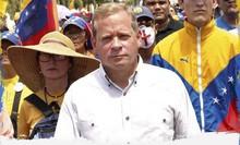 """Juan Pablo Guanipa: """"La libertad y los derechos humanos son ..."""