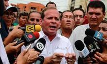 "Juan Pablo Guanipa: ""La negativa de permitir el ingreso de v..."