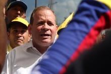 Juan Pablo Guanipa alerta sobre la crisis generalizada en el...