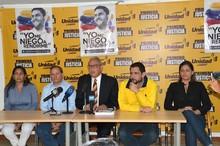 Joel García: No permitiremos que se sigan violando el derech...